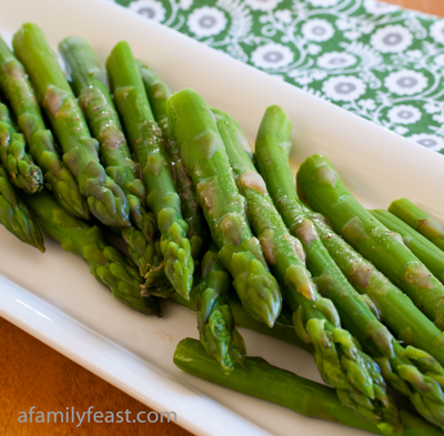 How to Cook Perfect Asparagus 7