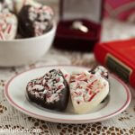 Peppermint Hearts