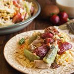 Weekday Triple Play – Meal #3: California Slaw