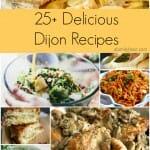 25+ Delicious Dijon Recipes