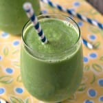 Honeydew Melon Smoothie