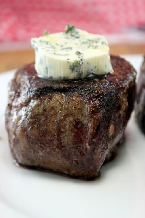 Restaurant Style Filet - 20+ Sizzling Steak Recipes
