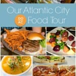 Our DoAC Atlantic City Food Tour