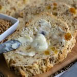 Grape-Nuts Bread