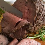 Top of the Round Roast