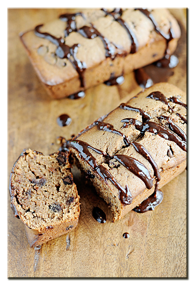 Triple Chocolate Malt Bread - 30+ Recipes for Malted Milk Lovers