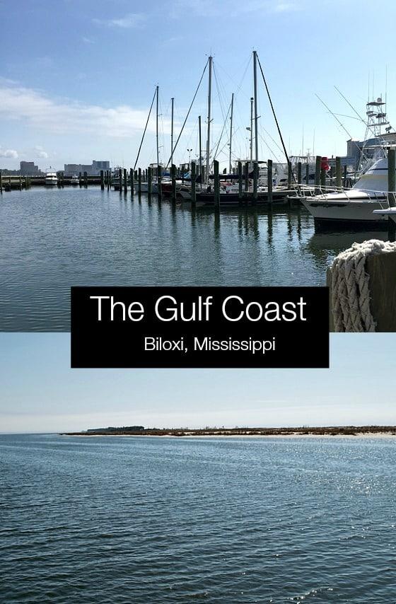 The Gulf Coast - A Family Feast