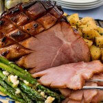 Perfect Holiday Ham - A Family Feast