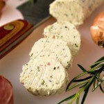 Rosemary Compound Butter