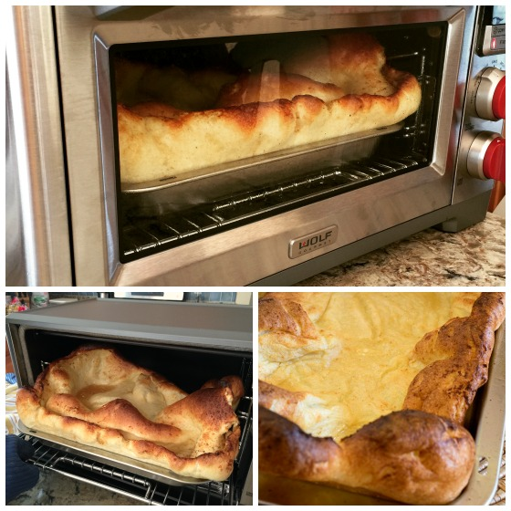 Countertop Oven Wolf : Wolf Gourmet Countertop Oven - Product Review & Giveaway {closed} - A ...