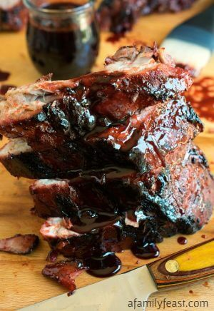 how to cook st louis ribs on gas grill