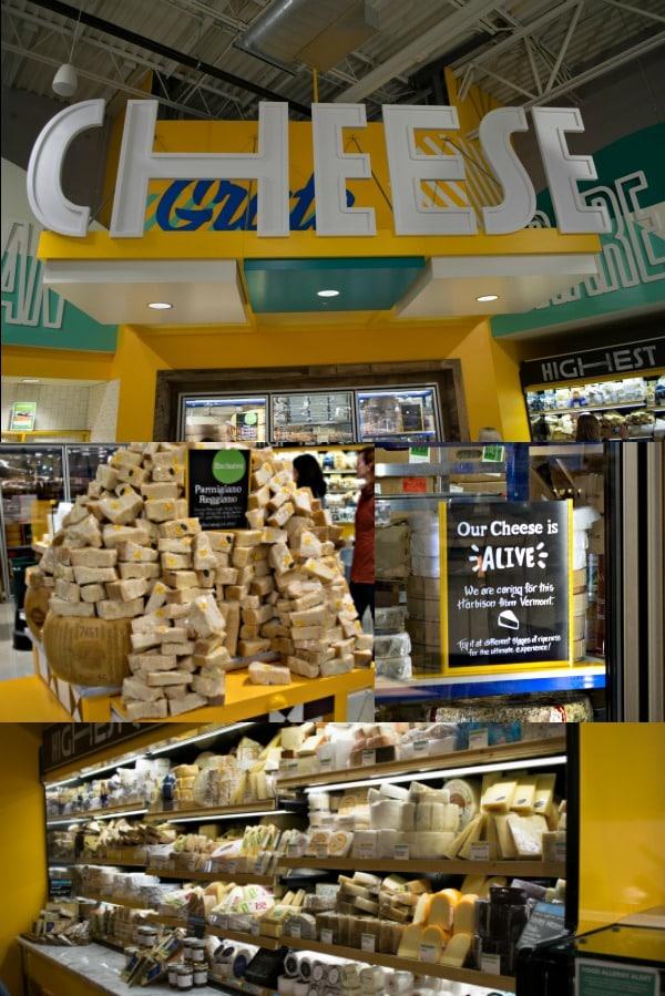 Whole Foods Littleton Bakery
