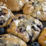 The Real Jordan Marsh Blueberry Muffins Recipe