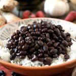 Filipino Beans and Rice