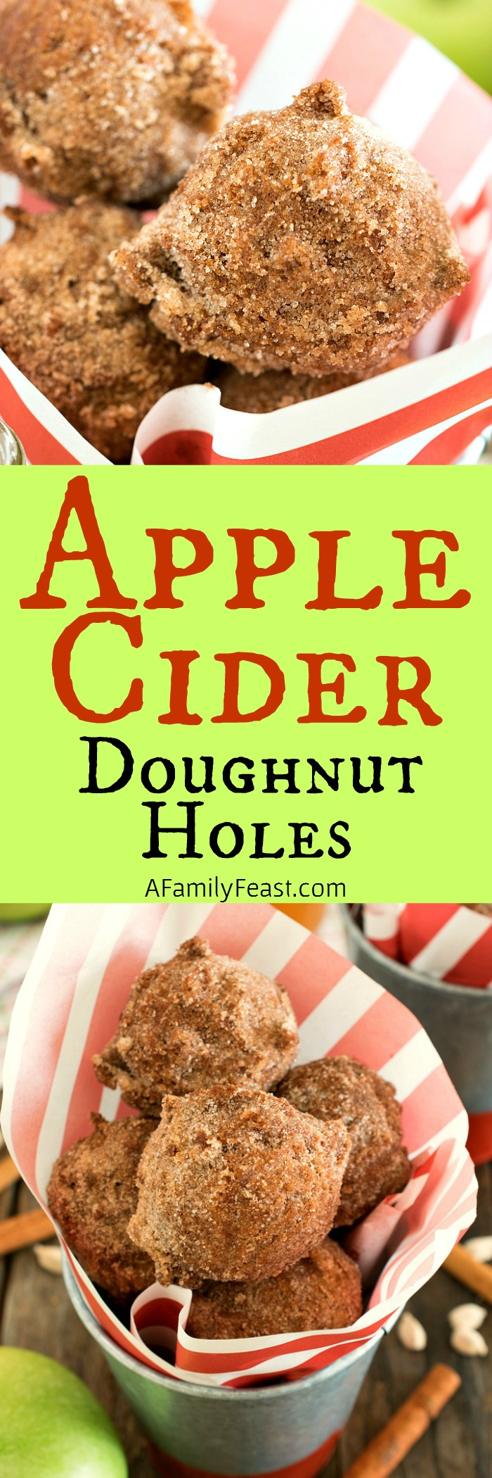 Apple Cider Doughnut Ice Cream Recipe — Dishmaps