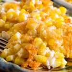 Nantucket Corn Pudding